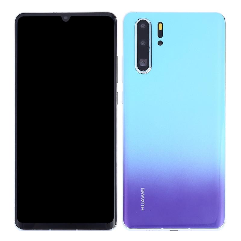 Huawei P30 factice écran noir éteint